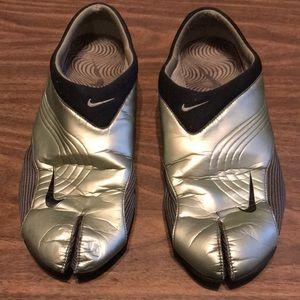 NIKE Air Rift split toe Men's 11